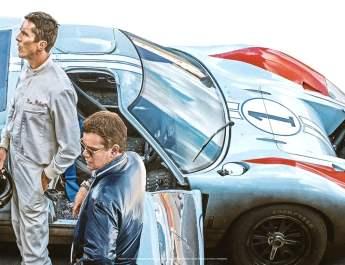 Le Mans '66 – La Grande Sfida, il film di James Mangold non perde un giro