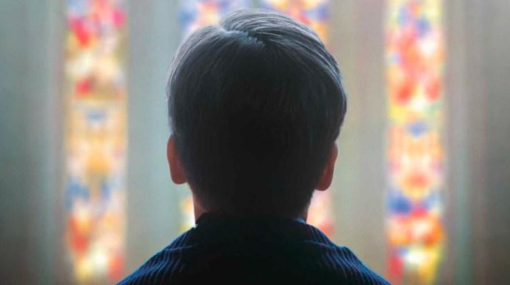 Grazie a Dio, l'innocenza violata delle vittime della pedofilia ecclesiastica
