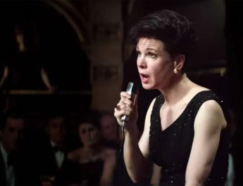 #RomaFF14: Judy, recensione del biopic su Judy Garland