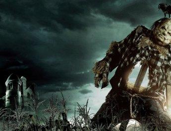 #RomaFF14: Scary Stories to Tell in the Dark, l'horror telefonato per l'Halloween che ti aspetti