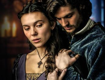 Dietro ad ogni uomo c'è sempre una grande donna: il girl power de I Medici