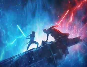 Star Wars: L'ascesa di Skywalker, il nono e ultimo episodio della saga
