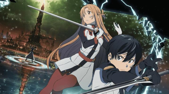 Sword Art Online, the movie: Ordinal Scale