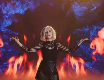 Le terrificanti avventure di Sabrina, il ritorno su Netflix con la terza parte