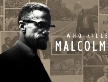 Chi ha ucciso Malcolm X?