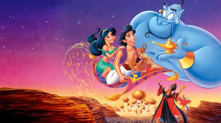 ClassicisuDisney+: Aladdin (1992)