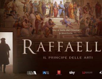 Su Sky: Raffaello