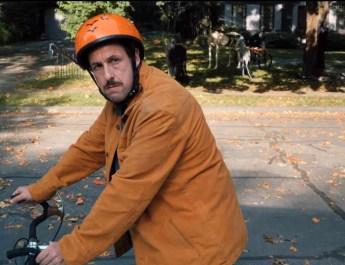 Su Netflix: Hubie Halloween, la recensione