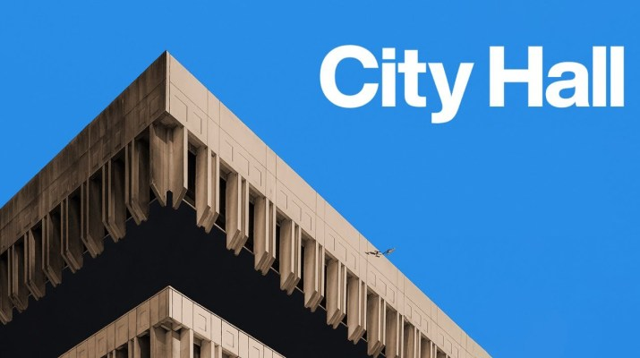 City Hall di Wiseman