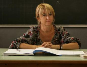 Fuoriclasse Luciana Littizzetto