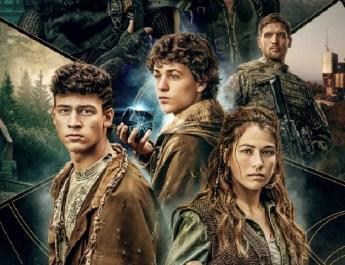 Tribes of Europa su Netflix