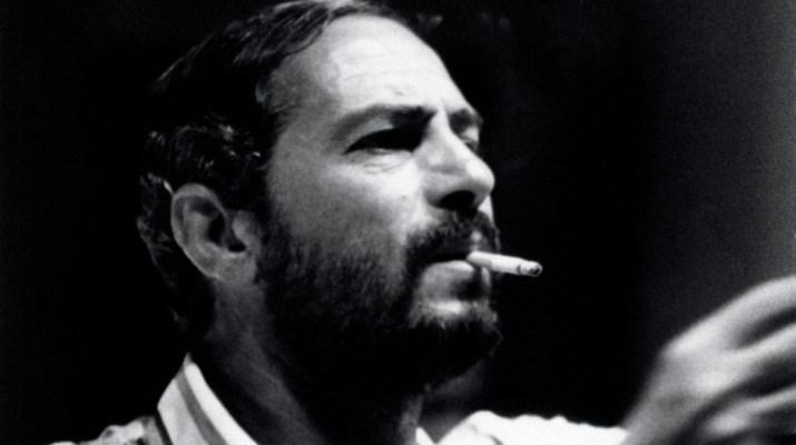 Lino Banfi e Nino Manfredi