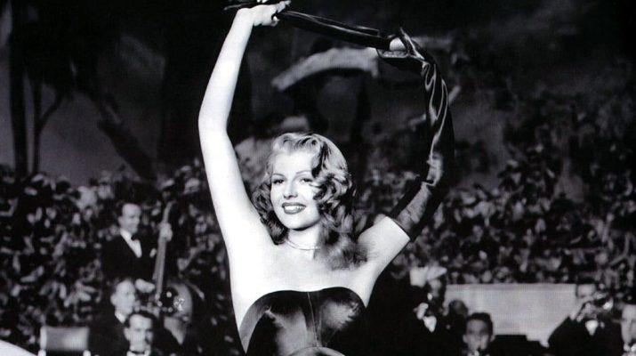 Gilda, l'icona 75 anni dopo