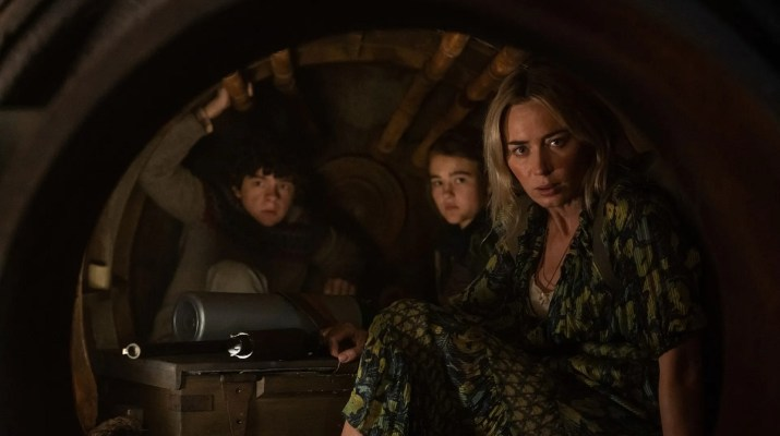 A Quiet Place 2 recensione film John Krasinski
