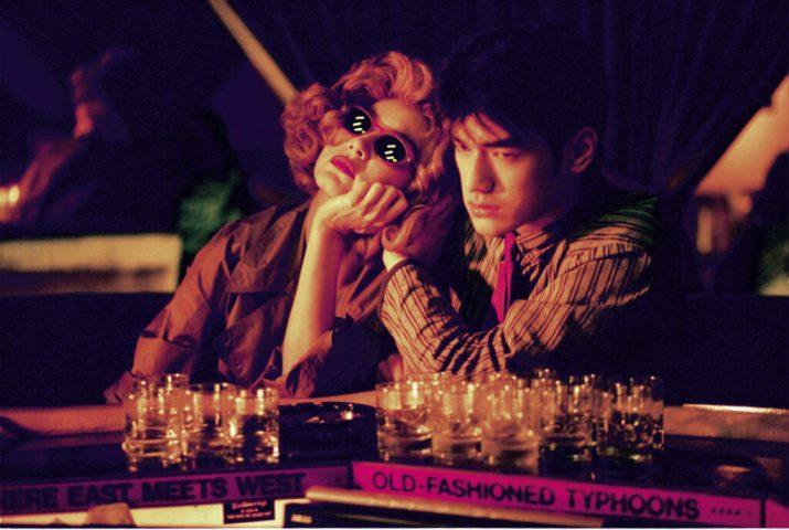 Hong Kong Express torna al cinema