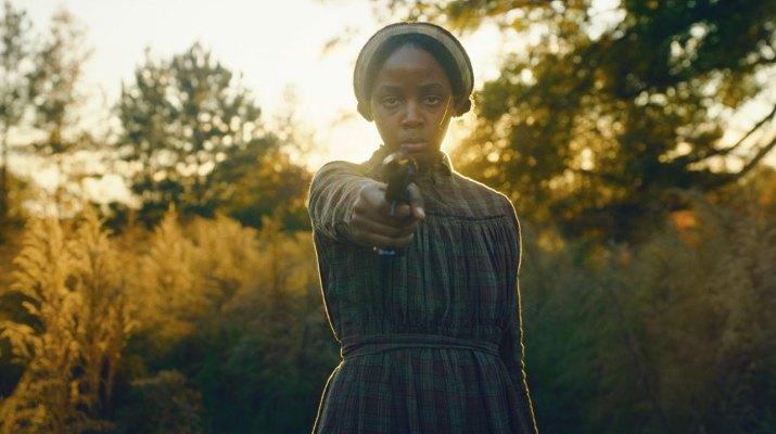 The Underground Railroad recensione serie TV