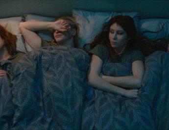 X&Y recensione film Anna Odell