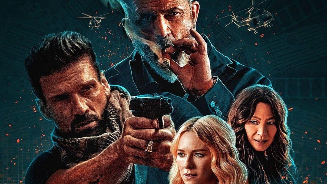 Boss Level, recensione dell'action movie su Amazon Prime Video