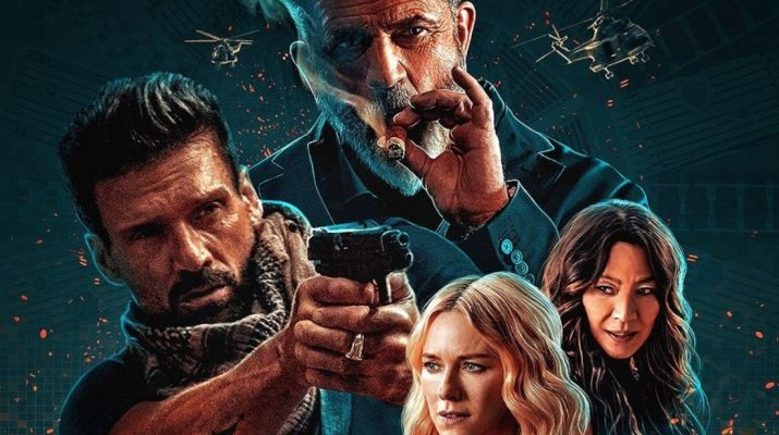 Boss Level recensione film Amazon Prime Video DassCinemag
