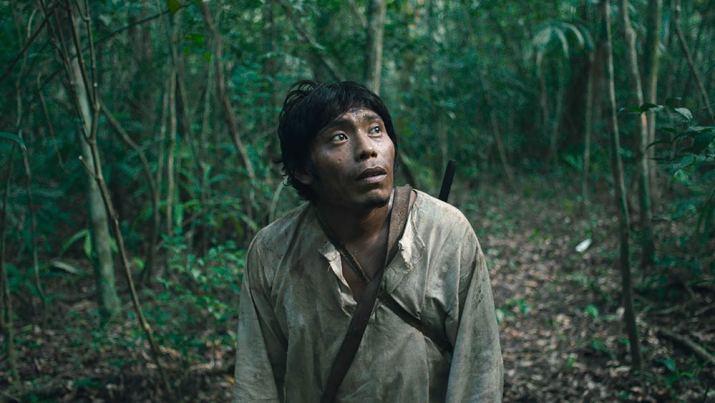 Selva tragica recensione film DassCinemag