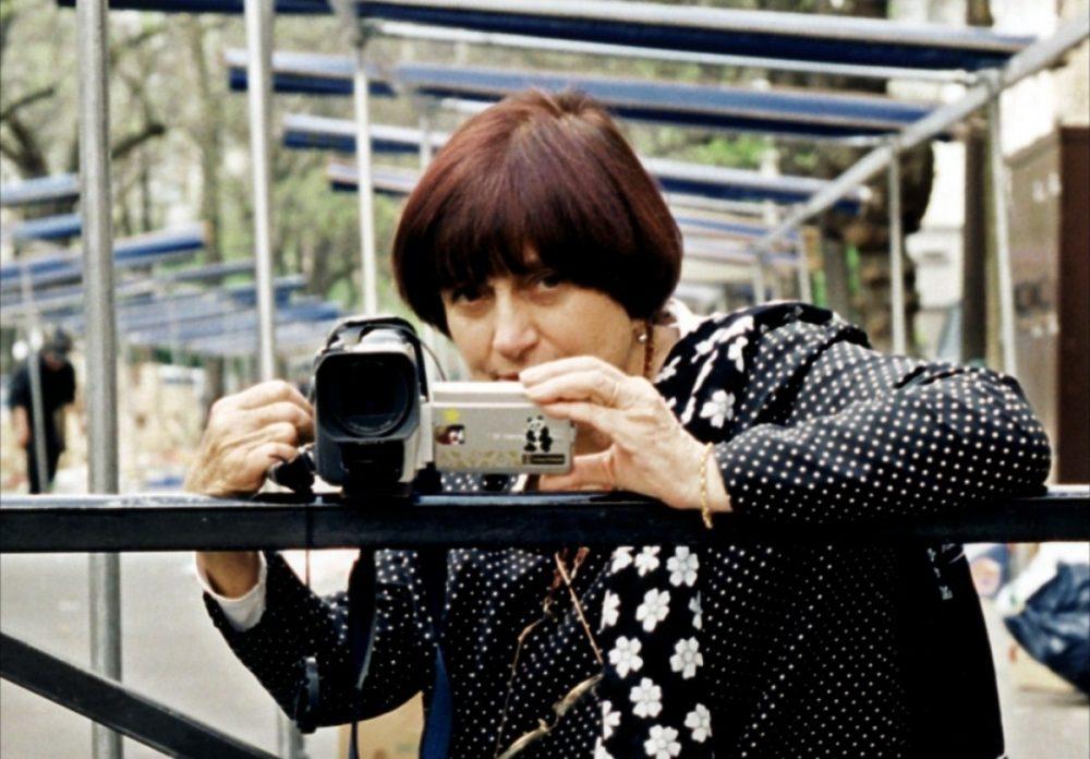 Agnès Varda, quando il cinema è casa