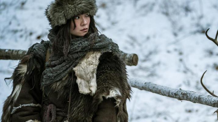 Anima recensione film Cao Jinling
