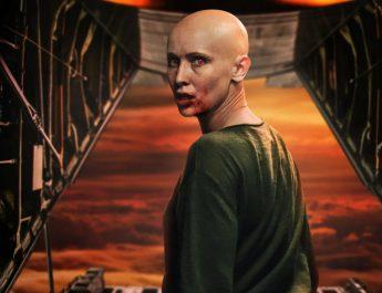 Blood Red Sky recensione film Netflix DassCinemag