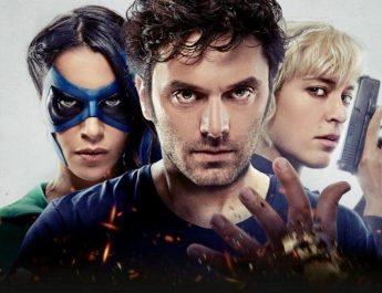 Come sono diventato un supereroe recensione film Netflix DassCinemag