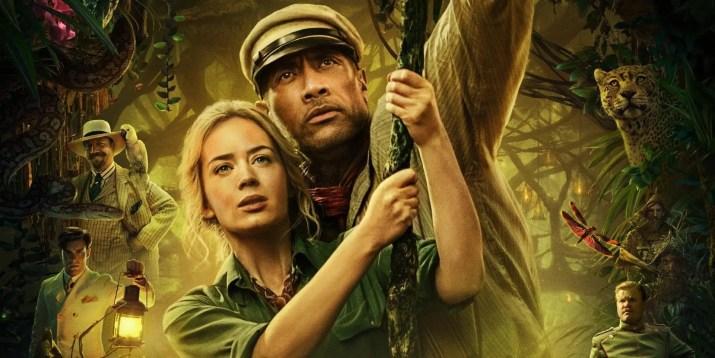 Jungle Cruise recensione film DassCinemag