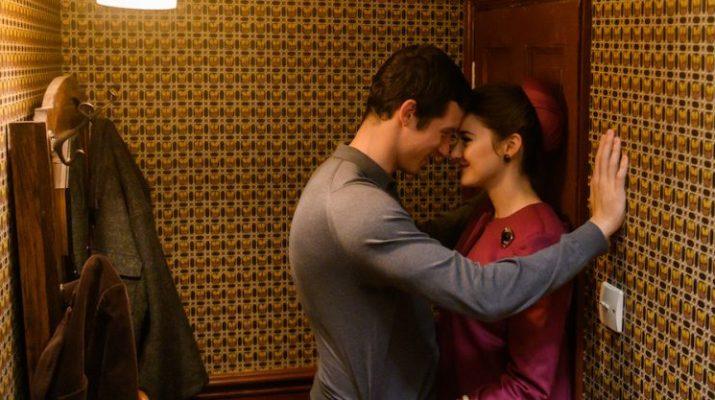 L'ultima lettera d'amore recensione film Netflix DassCinemag
