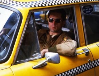 Taxi Driver 45 anni DassCinemag