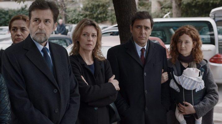 Tre piani recensione film Nanni Moretti DassCinemag