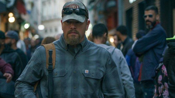 La ragazza di Stillwater recensione film con Matt Damon DassCinemag