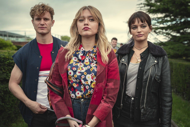 Sex Education, recensione della terza stagione su Netflix