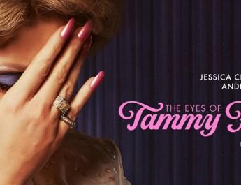 #RomaFF16: The eyes of Tammy Faye, la recensione