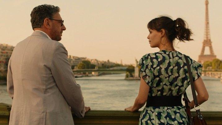Il materiale emotivo recensione film Sergio Castellitto DassCinemag