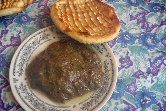 Kashmiri Harissa Recipe