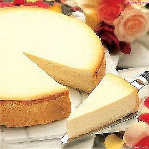 Simple CheeseCake Recipe