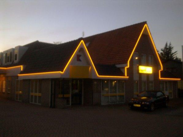 NeonFlex LED verlichting
