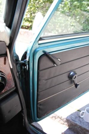 Rover Mini Xn Tür