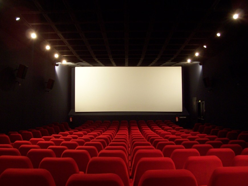 Image result for cinema theater