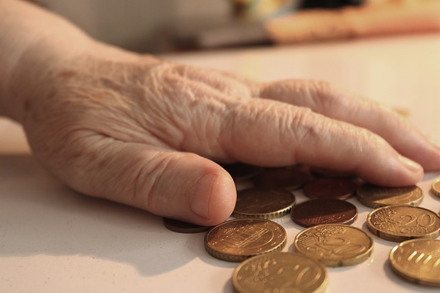 The looming pension crisis