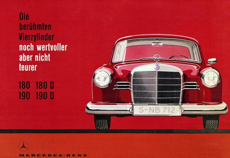 Alman-Araba-Markaları-old-mercedes-benz-ads