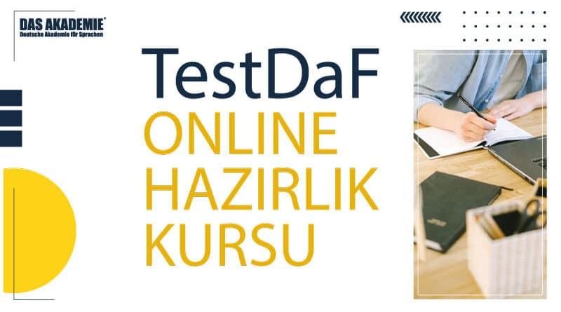 TestDaF-hazırlık-kursu