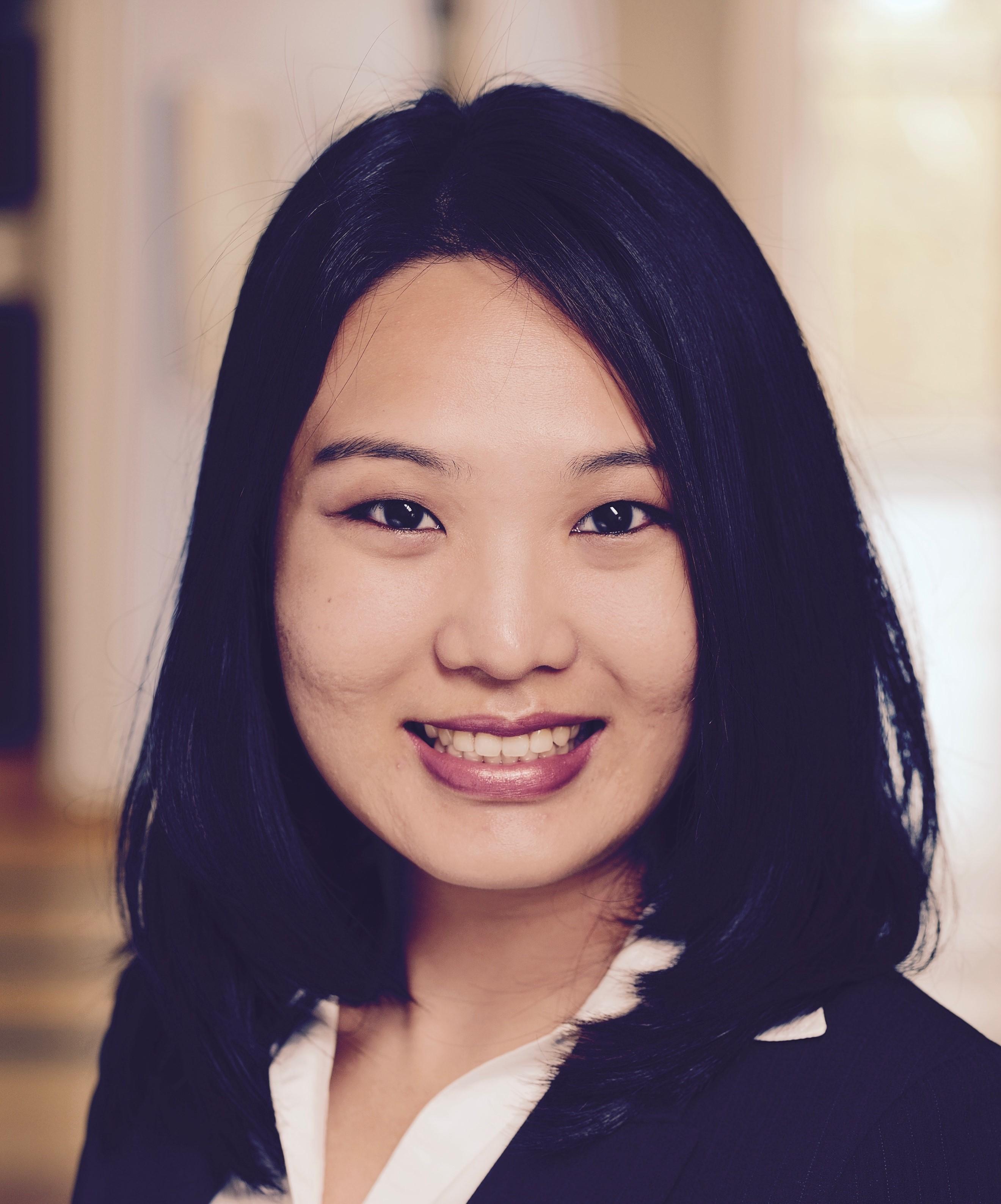 Wendy Chen