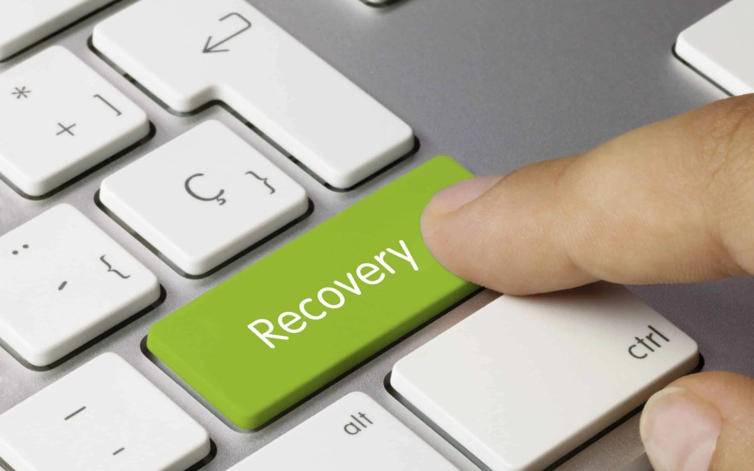 Foster Data Recovery