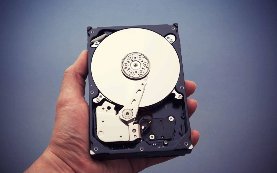 Central Falls Data Recovery