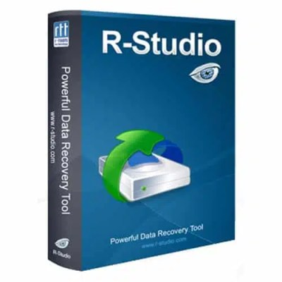 R-Studio Box