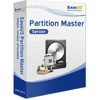 EaseUS Partition Master Server