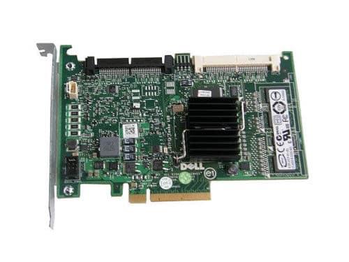 Dell PERC 6i RAID
